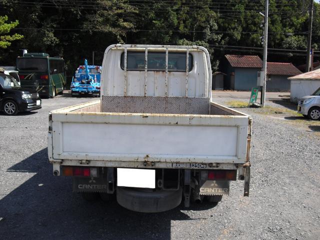 「その他」「キャンターガッツ」「トラック」「栃木県」の中古車4