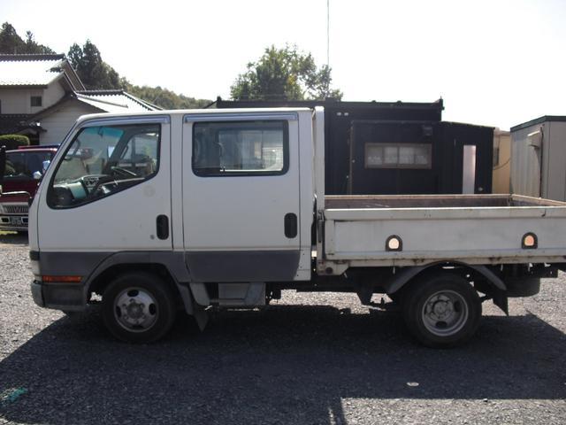 「その他」「キャンターガッツ」「トラック」「栃木県」の中古車5