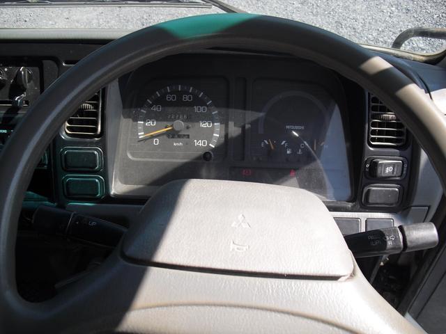 「その他」「キャンターガッツ」「トラック」「栃木県」の中古車11
