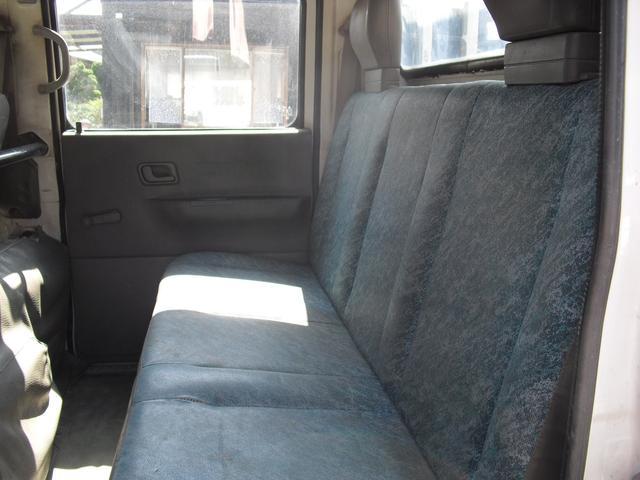 「その他」「キャンターガッツ」「トラック」「栃木県」の中古車15