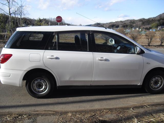 「日産」「AD-MAXバン」「ステーションワゴン」「栃木県」の中古車4
