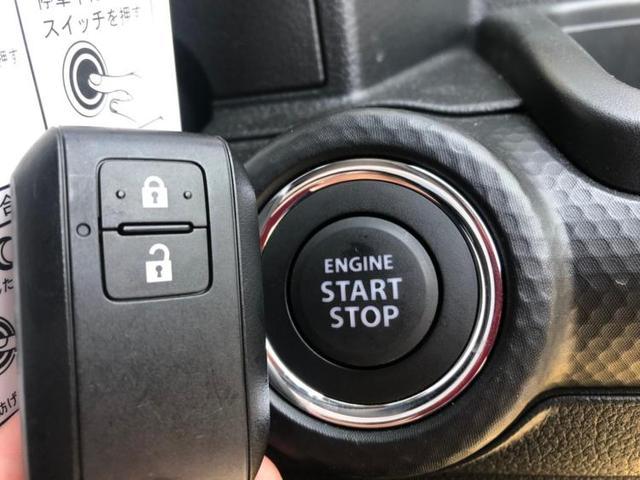 ハイブリッドMZ デュアルセンサーブレーキサポート 4WD(12枚目)