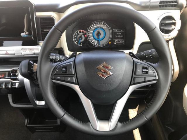 ハイブリッドMZ デュアルセンサーブレーキサポート 4WD(14枚目)