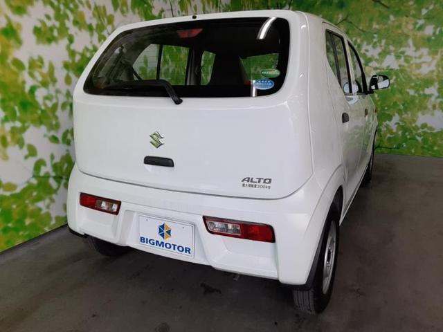 VP 4WD AM/FMラジオ 盗難警報装着車 エアコン(3枚目)