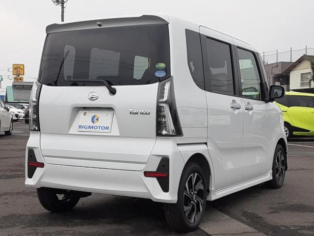 カスタムX 届出済未使用車 両側電動スライドD パノラマM(3枚目)