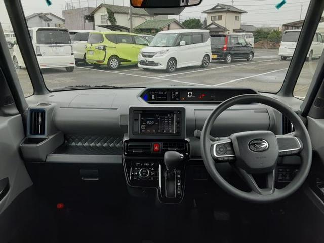 カスタムX 届出済未使用車 両側電動スライドD パノラマM(4枚目)