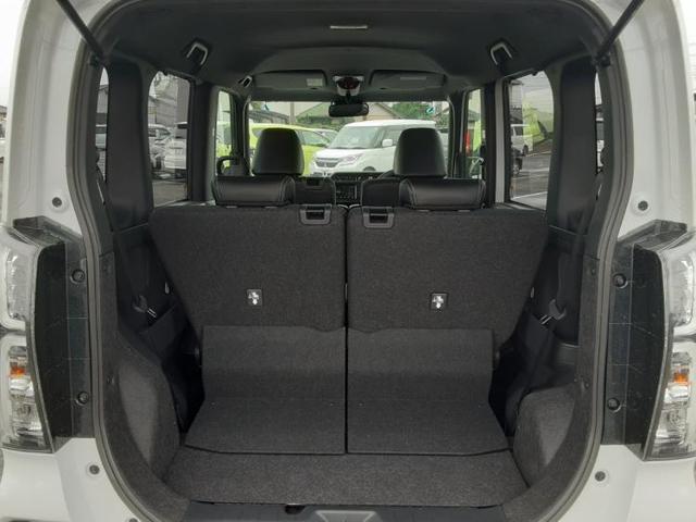 カスタムX 届出済未使用車 両側電動スライドD パノラマM(8枚目)