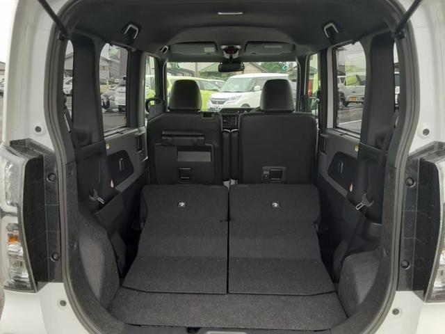 カスタムX 届出済未使用車 両側電動スライドD パノラマM(16枚目)
