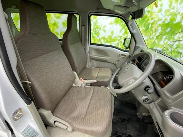 DX ハイルーフ/キーレス/デュアルエアバッグ/ヘッドライトレベライザー/ABS/リヤワイパー/プライバシーガラス/エアバッグ 運転席/エアバッグ 助手席/パワーステアリング/FR/マニュアルエアコン(5枚目)