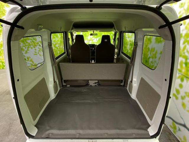 DX ハイルーフ/キーレス/デュアルエアバッグ/ヘッドライトレベライザー/ABS/リヤワイパー/プライバシーガラス/エアバッグ 運転席/エアバッグ 助手席/パワーステアリング/FR/マニュアルエアコン(8枚目)
