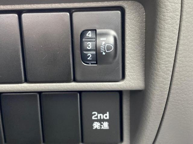 DX ハイルーフ/キーレス/デュアルエアバッグ/ヘッドライトレベライザー/ABS/リヤワイパー/プライバシーガラス/エアバッグ 運転席/エアバッグ 助手席/パワーステアリング/FR/マニュアルエアコン(12枚目)