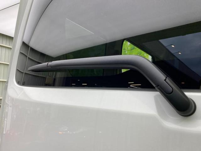 DX ハイルーフ/キーレス/デュアルエアバッグ/ヘッドライトレベライザー/ABS/リヤワイパー/プライバシーガラス/エアバッグ 運転席/エアバッグ 助手席/パワーステアリング/FR/マニュアルエアコン(15枚目)