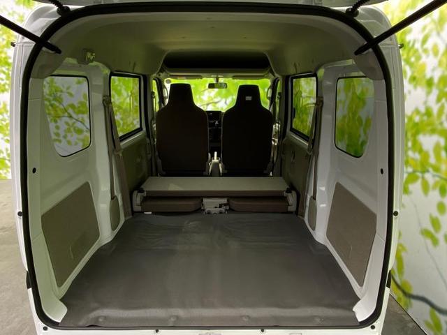 DX ハイルーフ/キーレス/デュアルエアバッグ/ヘッドライトレベライザー/ABS/リヤワイパー/プライバシーガラス/エアバッグ 運転席/エアバッグ 助手席/パワーステアリング/FR/マニュアルエアコン(18枚目)