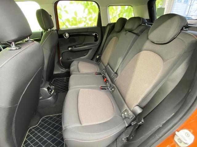 クーパーDクロスオーバーオール4 純正 HDDナビ/ヘッドランプ HID/ETC/EBD付ABS/横滑り防止装置/アイドリングストップ/ルーフレール/エアバッグ 運転席/エアバッグ 助手席/エアバッグ サイド/アルミホイール 4WD(7枚目)