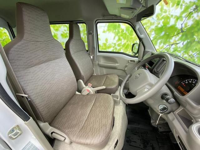 DX エアバッグ 運転席/エアバッグ 助手席/パワーステアリング/FR/マニュアルエアコン(5枚目)