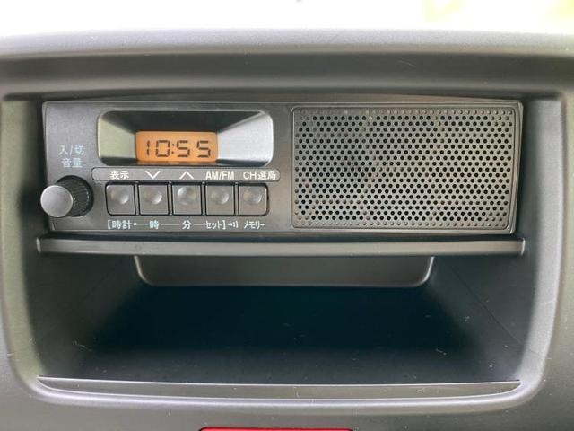 DX エアバッグ 運転席/エアバッグ 助手席/パワーステアリング/FR/マニュアルエアコン(9枚目)