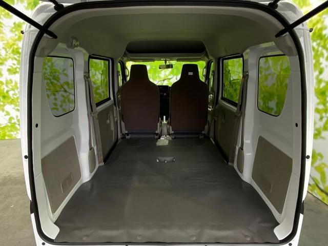 DX エアバッグ 運転席/エアバッグ 助手席/パワーステアリング/FR/マニュアルエアコン(18枚目)