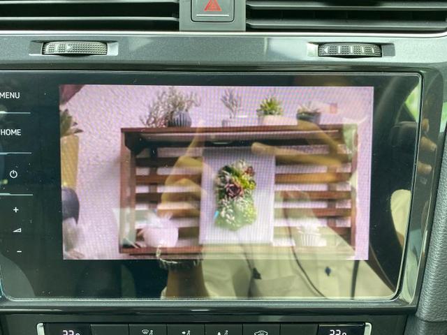 TSIコンフォートライン 純正 メモリーナビ/車線逸脱防止支援システム/パーキングアシスト バックガイド/ヘッドランプ LED/Bluetooth接続/ETC2.0/EBD付ABS/横滑り防止装置 バックカメラ 禁煙車 記録簿(10枚目)
