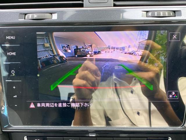 TSIコンフォートライン 純正 メモリーナビ/車線逸脱防止支援システム/パーキングアシスト バックガイド/ヘッドランプ LED/Bluetooth接続/ETC2.0/EBD付ABS/横滑り防止装置 バックカメラ 禁煙車 記録簿(12枚目)
