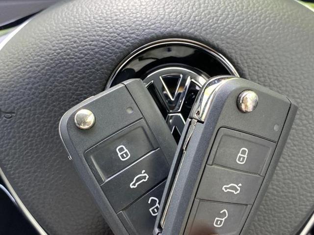TSIコンフォートライン 純正 メモリーナビ/車線逸脱防止支援システム/パーキングアシスト バックガイド/ヘッドランプ LED/Bluetooth接続/ETC2.0/EBD付ABS/横滑り防止装置 バックカメラ 禁煙車 記録簿(17枚目)