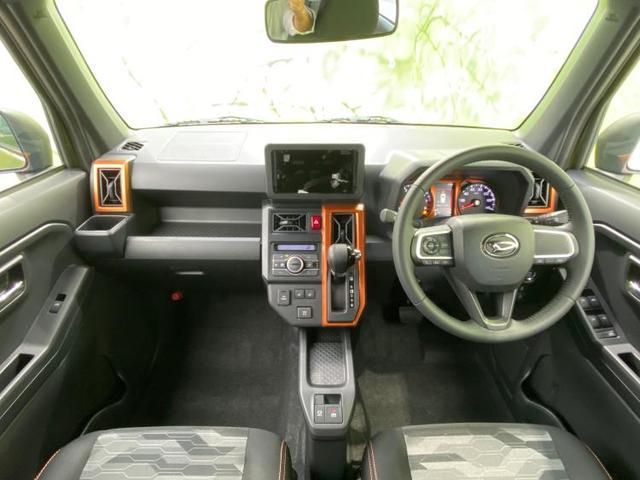 G 4WD/届出済未使用車/パノラマモニター対応カメラ/LEDヘッド/シートヒーター/パーキングセンサー/プッシュスタート/車線逸脱防止支援システム/パーキングアシスト バックガイド(4枚目)