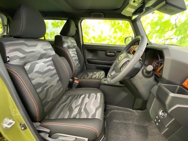 G 4WD/届出済未使用車/パノラマモニター対応カメラ/LEDヘッド/シートヒーター/パーキングセンサー/プッシュスタート/車線逸脱防止支援システム/パーキングアシスト バックガイド(5枚目)