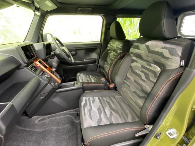 G 4WD/届出済未使用車/パノラマモニター対応カメラ/LEDヘッド/シートヒーター/パーキングセンサー/プッシュスタート/車線逸脱防止支援システム/パーキングアシスト バックガイド(6枚目)