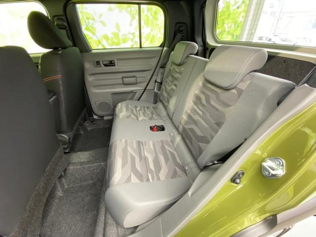 G 4WD/届出済未使用車/パノラマモニター対応カメラ/LEDヘッド/シートヒーター/パーキングセンサー/プッシュスタート/車線逸脱防止支援システム/パーキングアシスト バックガイド(7枚目)