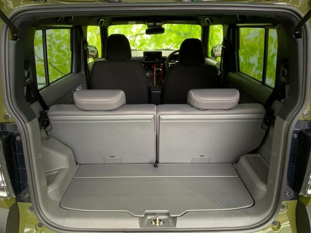 G 4WD/届出済未使用車/パノラマモニター対応カメラ/LEDヘッド/シートヒーター/パーキングセンサー/プッシュスタート/車線逸脱防止支援システム/パーキングアシスト バックガイド(8枚目)