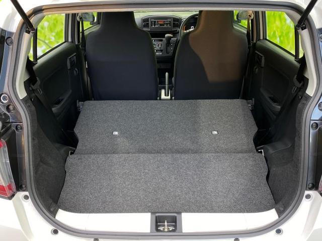 L SA3 パーキングアシスト バックガイド/EBD付ABS/横滑り防止装置/アイドリングストップ/エアバッグ 運転席/エアバッグ 助手席/パワーウインドウ/スマートキー/パワーステアリング 禁煙車 記録簿(18枚目)