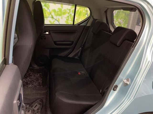 G SA3 車線逸脱防止支援システム/パーキングアシスト バックガイド/ヘッドランプ HID/EBD付ABS/横滑り防止装置/アイドリングストップ/エアバッグ 運転席/エアバッグ 助手席 HIDヘッドライト(7枚目)
