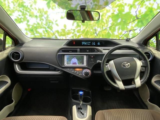 G 純正 HDDナビ/ETC/EBD付ABS/横滑り防止装置/アイドリングストップ/クルーズコントロール/TV/エアバッグ 運転席/エアバッグ 助手席/アルミホイール/パワーウインドウ/キーレスエントリー(4枚目)