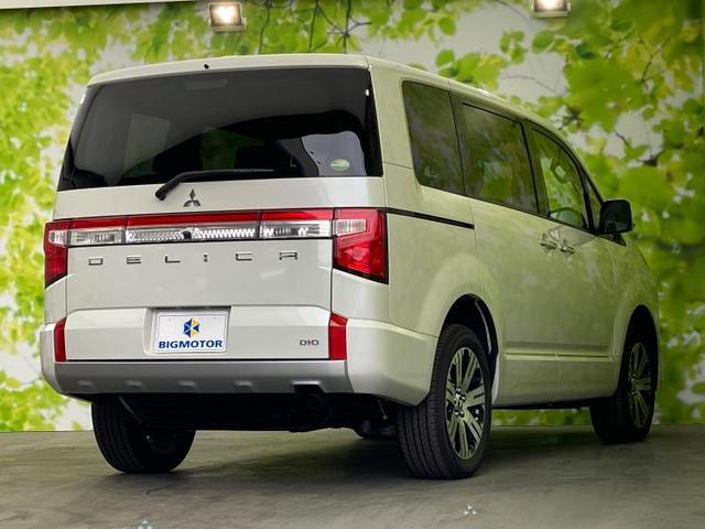 4WD P 両側電動スライドドア/車線逸脱防止支援システム/電動バックドア/ヘッドランプ LED/EBD付ABS/横滑り防止装置/アイドリングストップ/エアバッグ 運転席/エアバッグ 助手席/パワーウインドウ(3枚目)