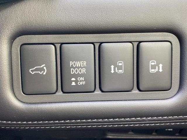 4WD P 両側電動スライドドア/車線逸脱防止支援システム/電動バックドア/ヘッドランプ LED/EBD付ABS/横滑り防止装置/アイドリングストップ/エアバッグ 運転席/エアバッグ 助手席/パワーウインドウ(13枚目)