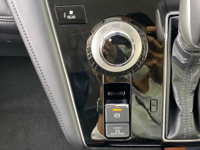 4WD P 両側電動スライドドア/車線逸脱防止支援システム/電動バックドア/ヘッドランプ LED/EBD付ABS/横滑り防止装置/アイドリングストップ/エアバッグ 運転席/エアバッグ 助手席/パワーウインドウ(16枚目)