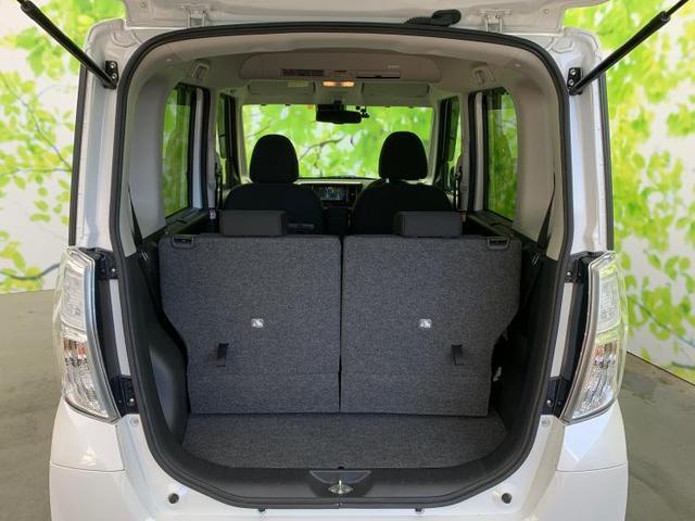 ライダー・X Gパッケージ 純正 7インチ メモリーナビ/両側電動スライドドア/パーキングアシスト バックガイド/ヘッドランプ LED/ETC/EBD付ABS/アイドリングストップ/フロントモニター/サイドモニター フルエアロ(8枚目)
