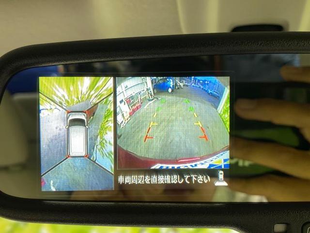 X 純正ナビ/フルセグTV/パワースライドドア/ETC/アラウンドビュー/エマブレ/プッシュスタート/電動スライドドア/パーキングアシスト バックガイド/EBD付ABS/アイドリングストップ バックカメラ(11枚目)