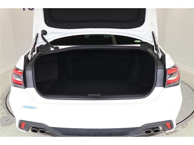 RS フルセグTV ワンオーナー アルミホイール スマートキー バックカメラ ETC 衝突防止システム 盗難防止システム サイドエアバッグ(16枚目)
