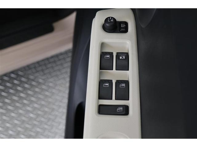 ココアL アイドリングストップ キーレスエントリー 盗難防止システム ABS(7枚目)