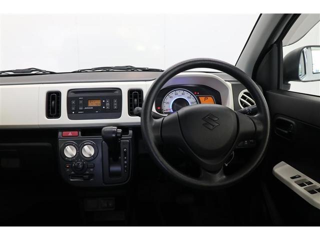 L キーレスエントリー 盗難防止システム 横滑り防止装置 ミュージックプレイヤー接続可 アイドリングストップ CD ABS エアバッグ エアコン パワーステアリング パワーウィンドウ(4枚目)