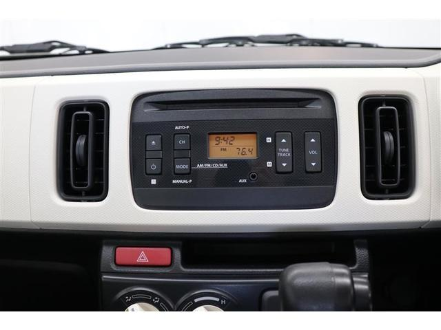 L キーレスエントリー 盗難防止システム 横滑り防止装置 ミュージックプレイヤー接続可 アイドリングストップ CD ABS エアバッグ エアコン パワーステアリング パワーウィンドウ(5枚目)