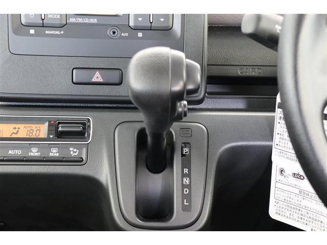 ハイブリッドFX スマートキー 盗難防止システム 横滑り防止装置 ベンチシート ミュージックプレイヤー接続可 衝突防止システム アイドリングストップ CD ABS エアバッグ エアコン パワーステアリング(7枚目)