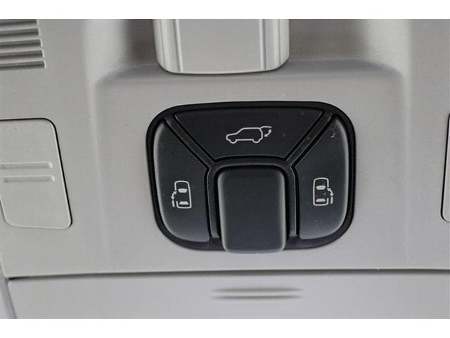 ■両側電動スライドドア■狭いスペースでも、隣のクルマを気にせずにドアを開閉できます!どんな場所でもドアを十分に大きく開くことができるので、乗り降りや荷物を載せるのに便利です♪