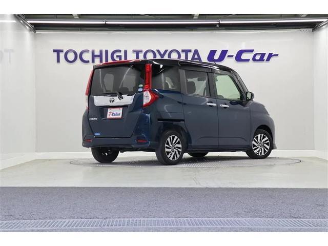 「トヨタ」「ルーミー」「ミニバン・ワンボックス」「栃木県」の中古車3