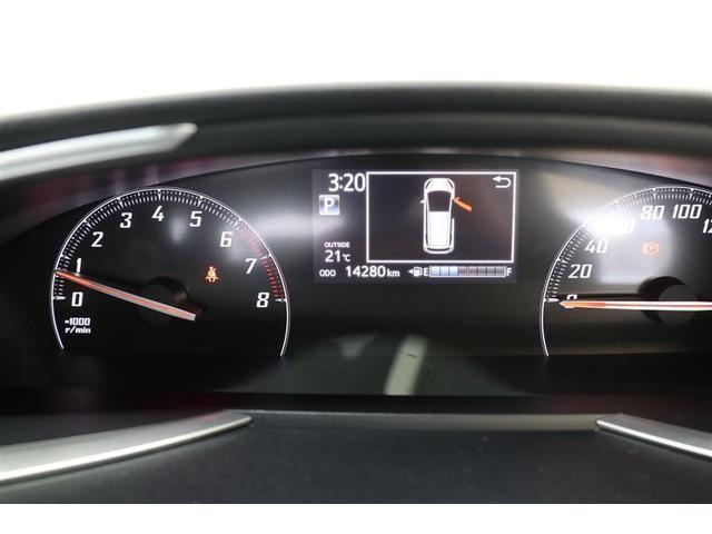 G ワンオーナー車 7人乗り 両側電動スライドドア バックモニター付純正メモリーナビ ETC(19枚目)