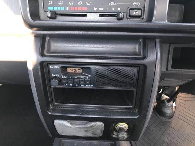 「ダイハツ」「ハイゼットトラック」「トラック」「群馬県」の中古車33