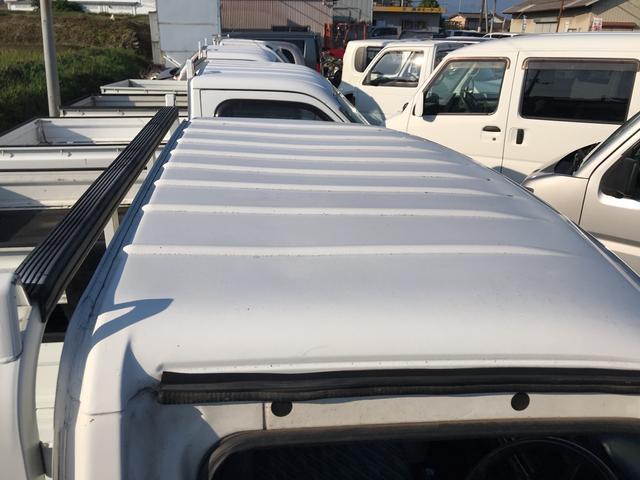 「ダイハツ」「ハイゼットトラック」「トラック」「群馬県」の中古車41
