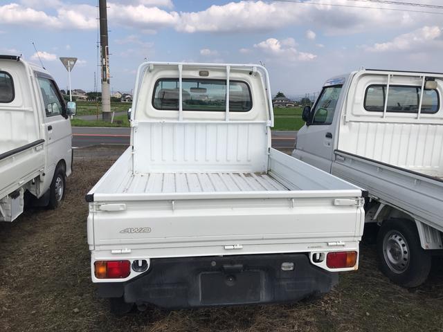 「スバル」「サンバートラック」「トラック」「群馬県」の中古車10