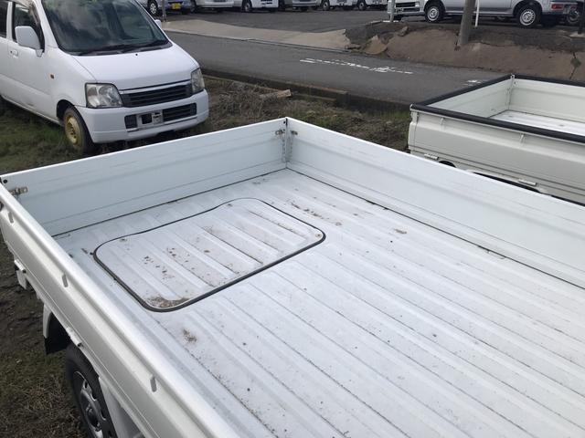 「スバル」「サンバートラック」「トラック」「群馬県」の中古車15