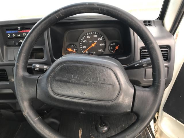「スバル」「サンバートラック」「トラック」「群馬県」の中古車24